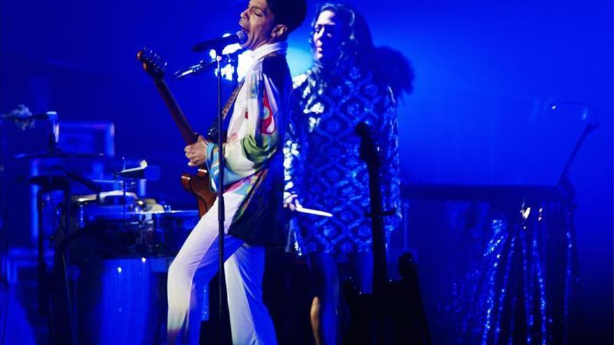 Prince confirma conciertos en Viena y Londres