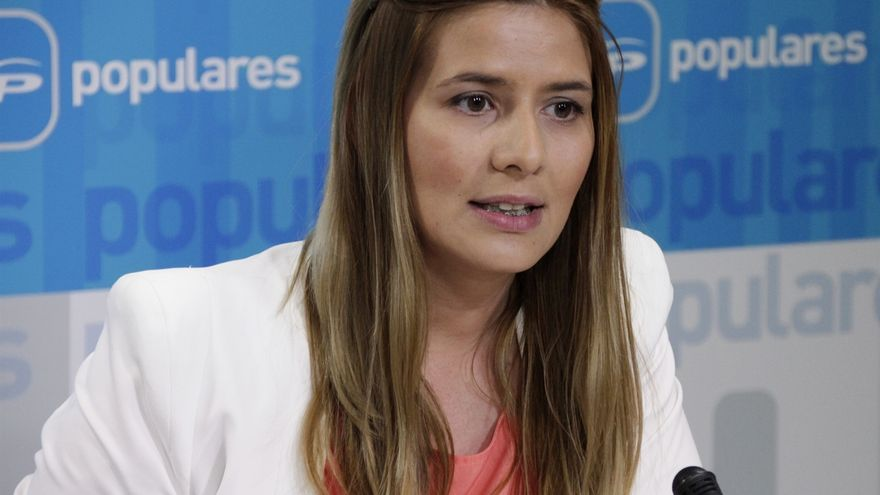 Carolina Agudo ostentará la Secretaría General del nuevo PP de Francisco Núñez en Castilla-La Mancha