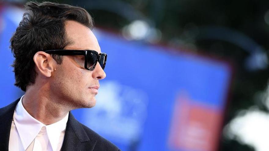 Almería acogerá el rodaje de 'The Rhythm Section' con Jude Law y Blake Lively