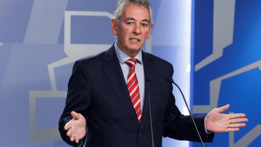 Damborenea (PP): Lo grave es que hoy se sigue justificando el terrorismo