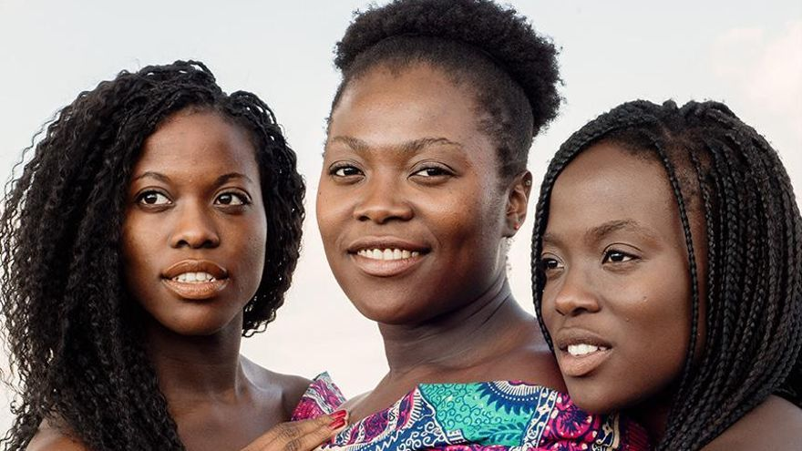 The Sey Sisters, del sello catalán Black Music Productions