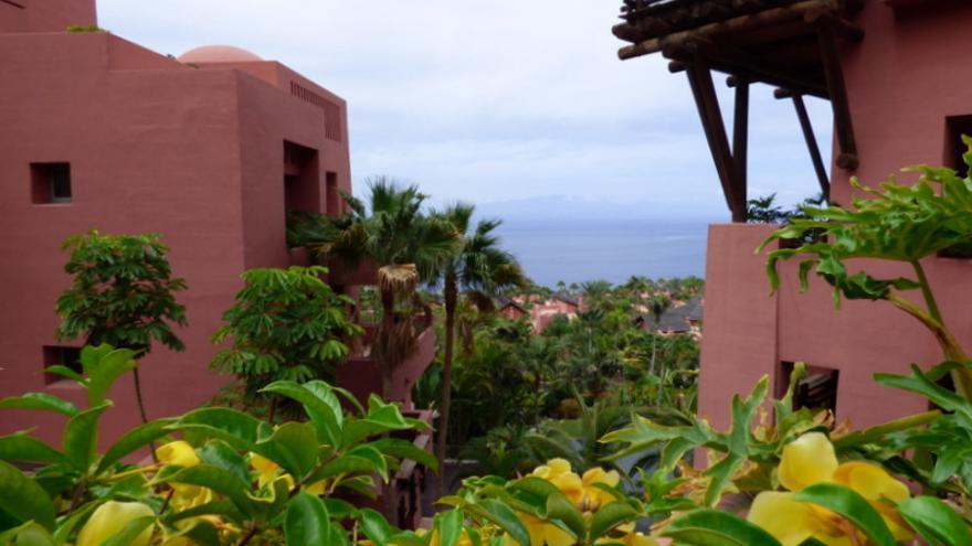 Establecimiento hotelero en el sur de Tenerife