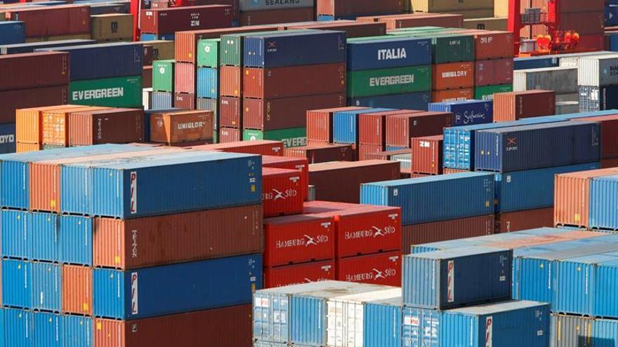 El déficit comercial de EE.UU. aumentó en mayo un 10,1 %