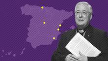 El obispo Reig Pla ha amparado las terapias homófobas en las diócesis por las que ha pasado