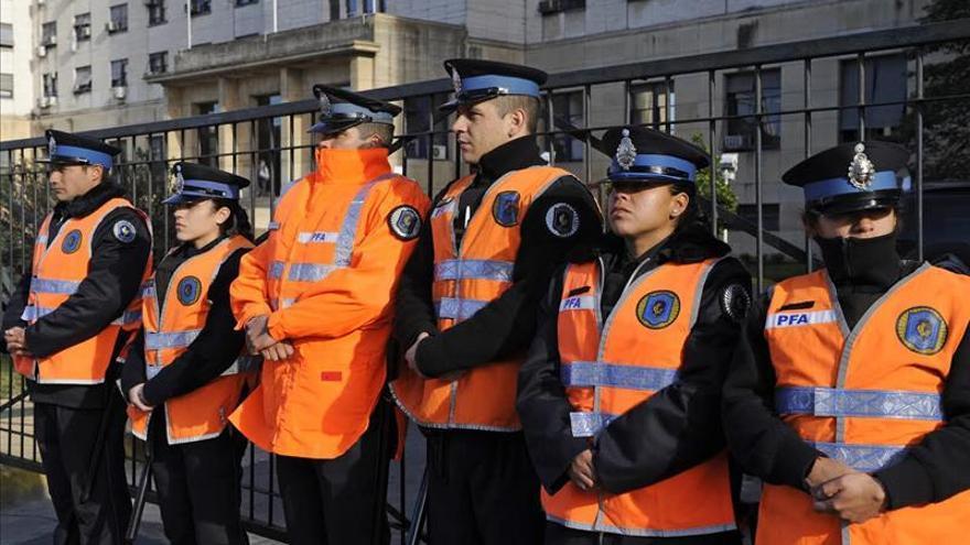 Registran la sede de la Fiscalía argentina por un supuesto caso de espionaje