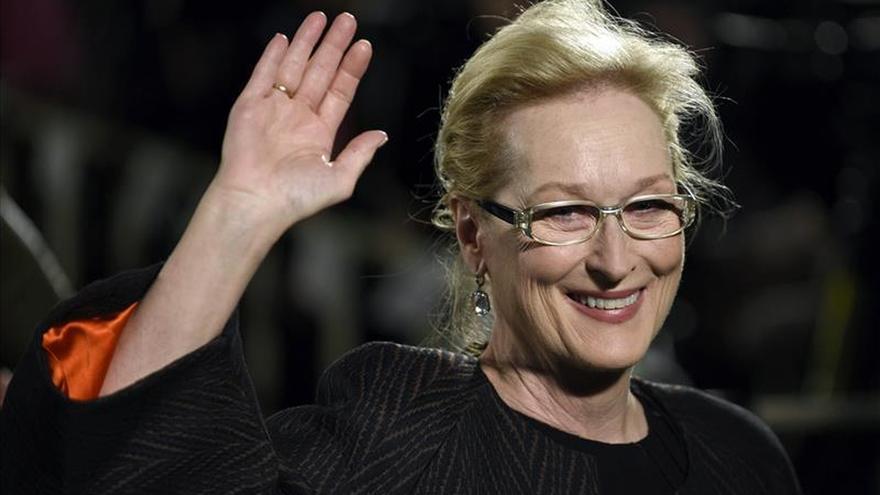 Una muestra en Berlín homenajea a mujeres que ganaron el Óscar a la mejor actriz