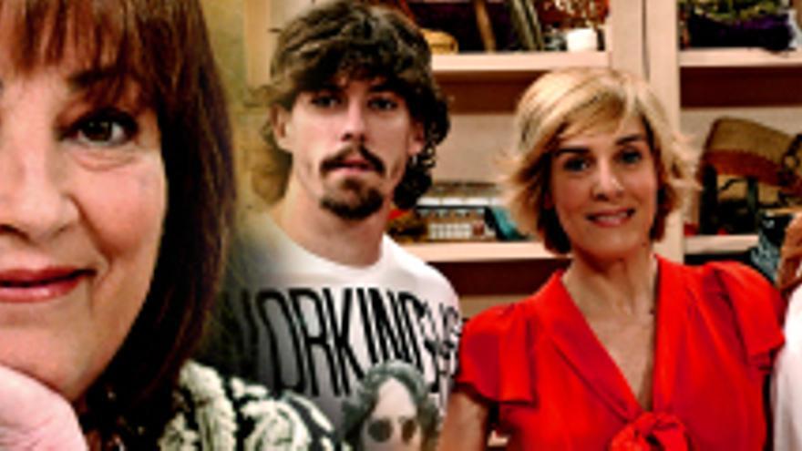 """""""El caos de las primeras semanas de rodaje de """"Stamos Okupa2"""" me recordó a mis primeros cortos con Almodóvar"""""""