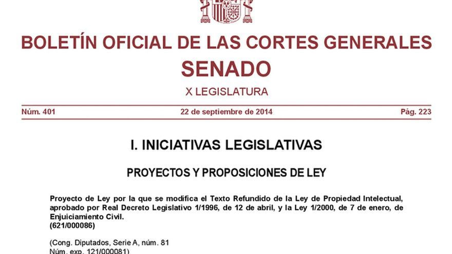 Enmiendas PSOE