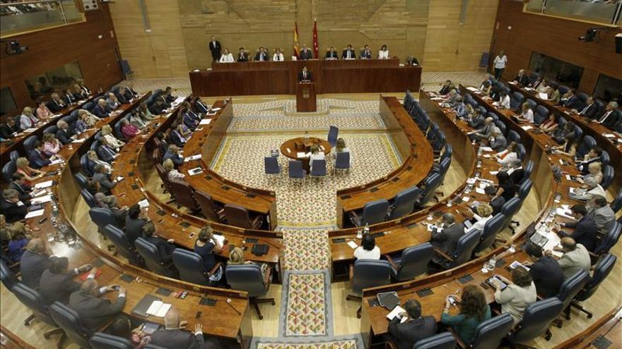 La Asamblea estrena hoy la X Legislatura con la elección de su Mesa y Presidente