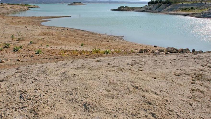 El Gobierno prorroga la situación de sequía en el Júcar y el Segura