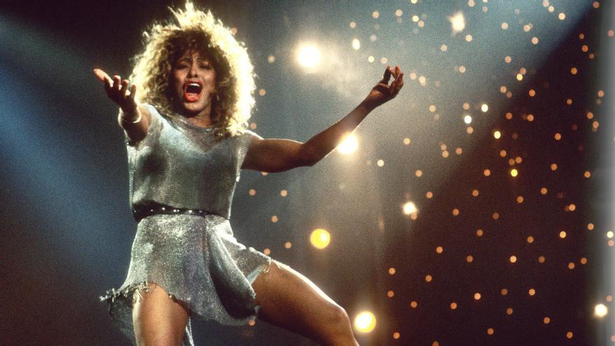 Tina Turner hace un repaso de su vida y su carrera en un documental fascinante