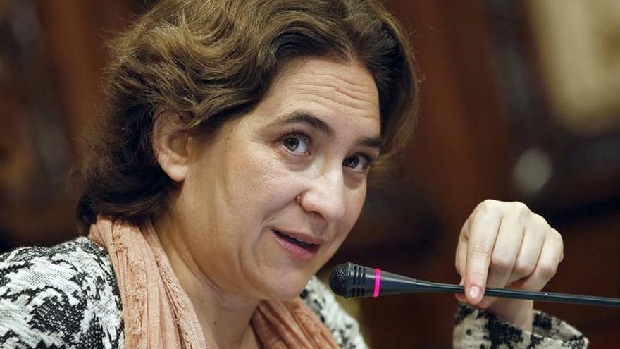 El govern de Barcelona vol tirar endavant els primers pressupostos propis