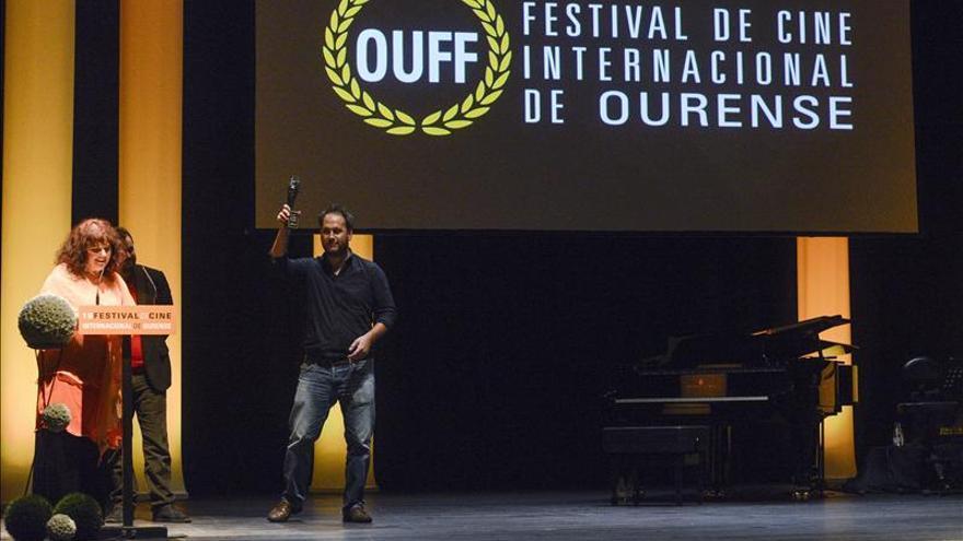 """""""De nieuwe wereld"""", premio a la mejor película en Festival de Cine de Ourense"""