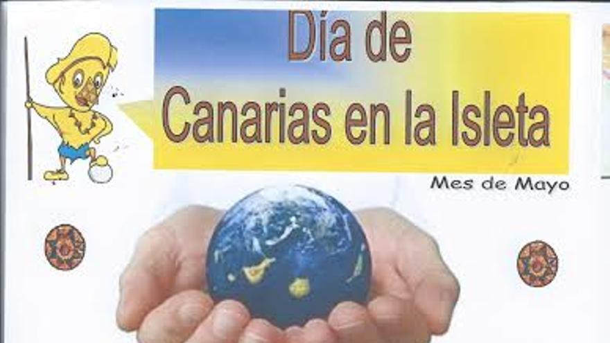 Día de Canarias en El Carmen