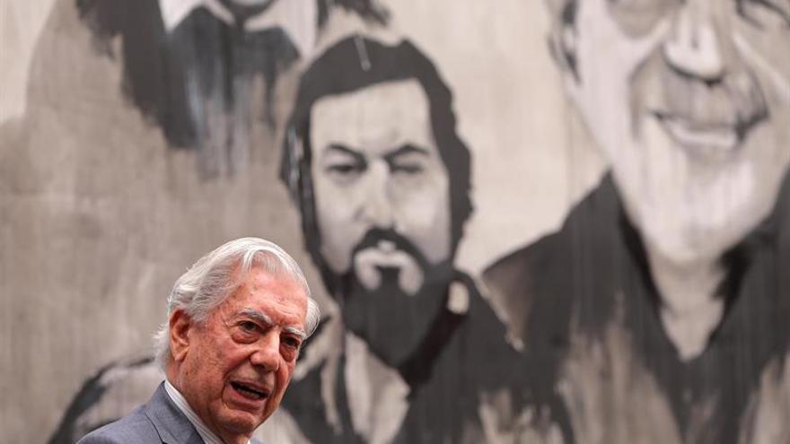 Vargas Llosa: Balcells fue fundamental para unir la literatura castellana