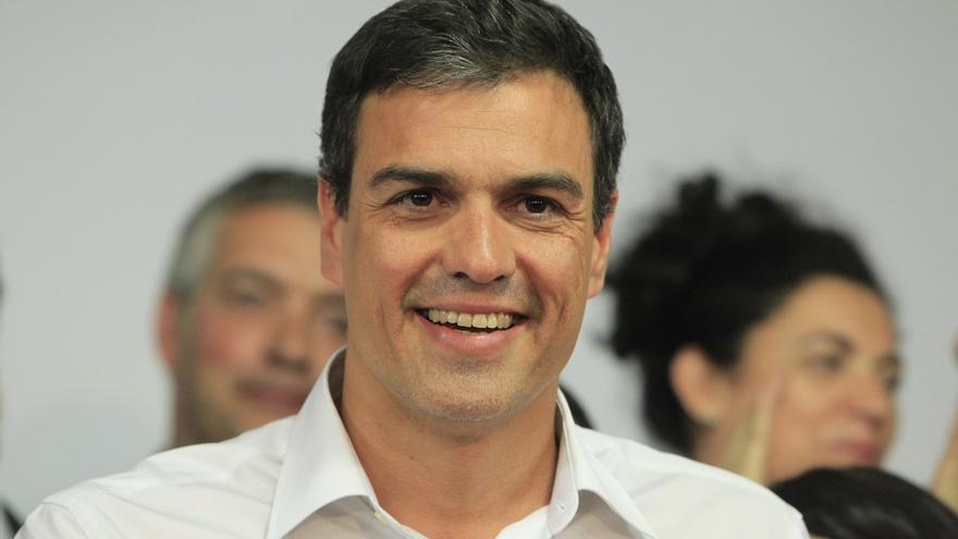 Pedro Sánchez cumplirá con holgura el mínimo de avales pero no buscará una demostración de fuerza