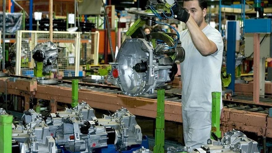 El PIB de la eurozona modera su crecimiento trimestral pero destaca en el anual