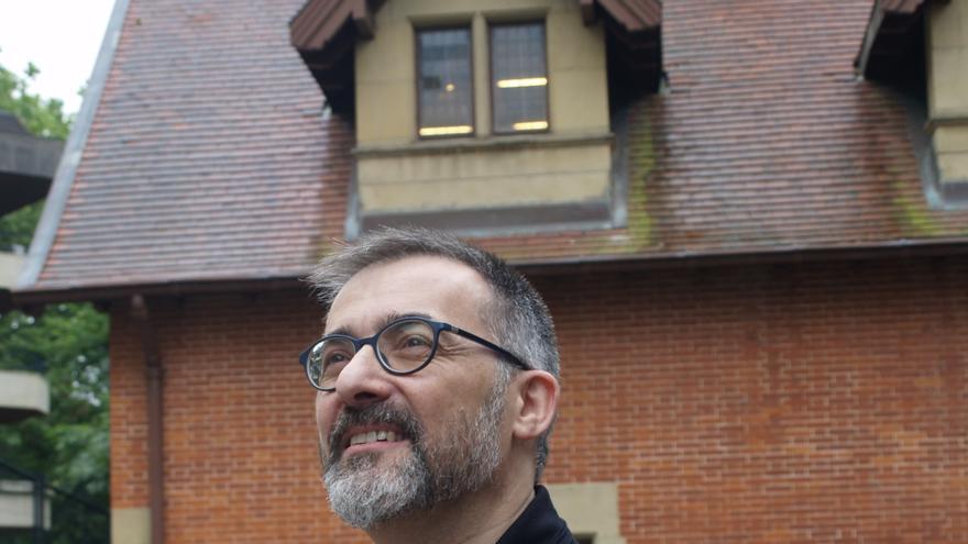 Antoni Gutiérrez Rubi.