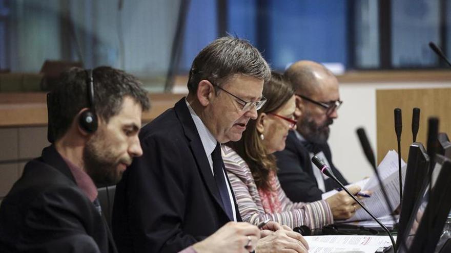 """Puig cree el PSOE debe actuar con """"tranquilidad"""" y evitar """"equivocaciones"""""""