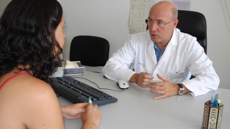Desciende un 8,6% el número de abortos practicados en Cantabria en 2014