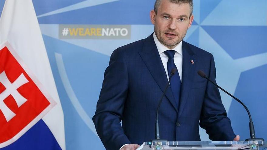 El jefe del Gobierno eslovaco asume Interior tras la dimisión del ministro