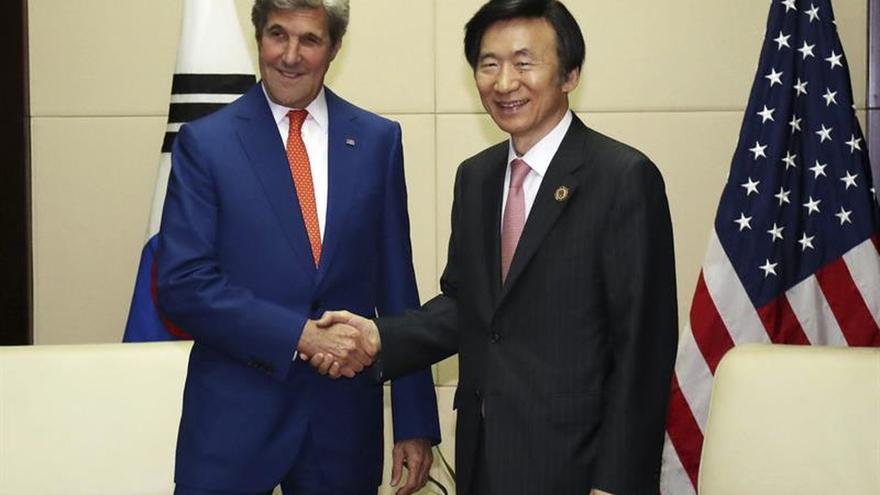 Seúl celebra la condena de la ONU al ensayo de misiles de Corea del Norte