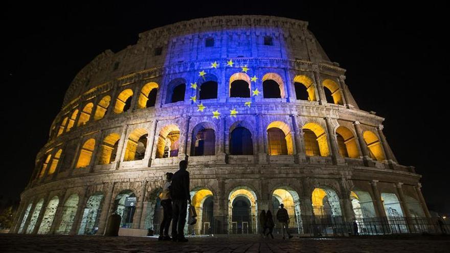 La UE celebra hoy el 60 aniversario de los Tratados de Roma