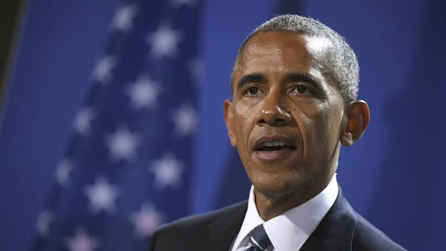 Obama advierte a Trump de que la Presidencia exige seriedad y concentración