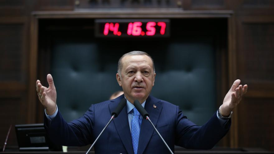 Turquía acuerda con Azerbaiyán crear una fuerza de paz ruso-turca en Karabaj