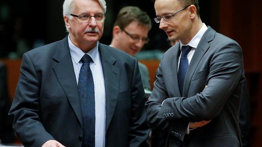 La CE niega el ultimátum a Polonia y dice que trabajan para lograr soluciones