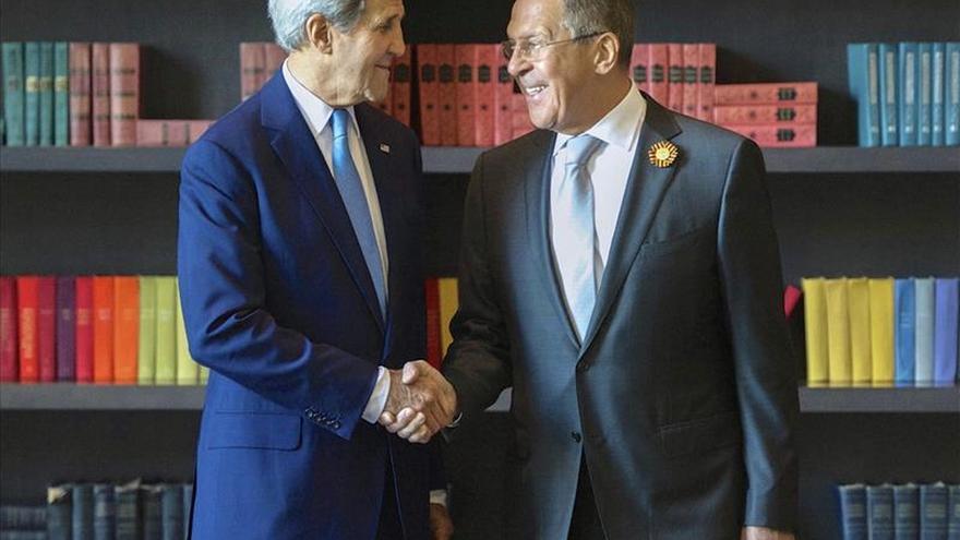 Lavrov: Rusia sólo cooperará con EEUU en el mundo en pie de igualdad