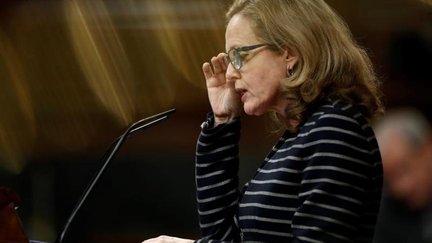 El Congreso valida ayudas económicas ante el COVID-19 pero pide más medidas