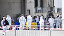 """Un tribunal alemán anula la restricciones en la ciudad afectada por el brote en un matadero tras considerarlas """"desproporcionadas"""""""