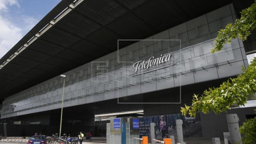 El Supremo confirma multa de 3 millones a Telefónica por estrechar márgenes