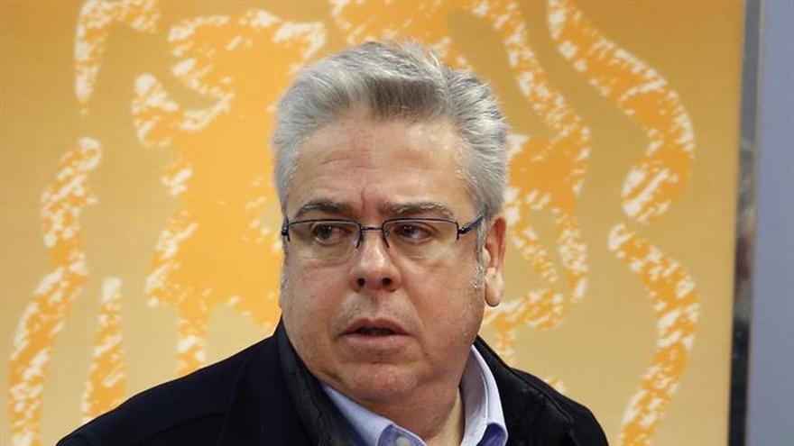 Sánchez Amor (PSOE) viaja a Turquía en misión internacional de la OSCE
