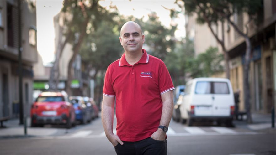 David Lechón