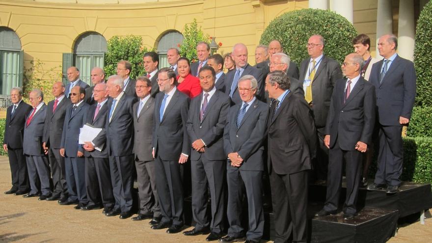 Barcelona reunirá hoy a ministros de Exteriores de la Unión por el Mediterráneo por segunda vez en su historia