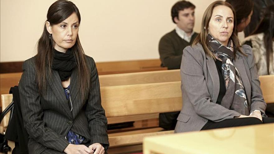El TSJCV absuelve a la diputada Elisa Díaz del delito de lesiones a una mujer