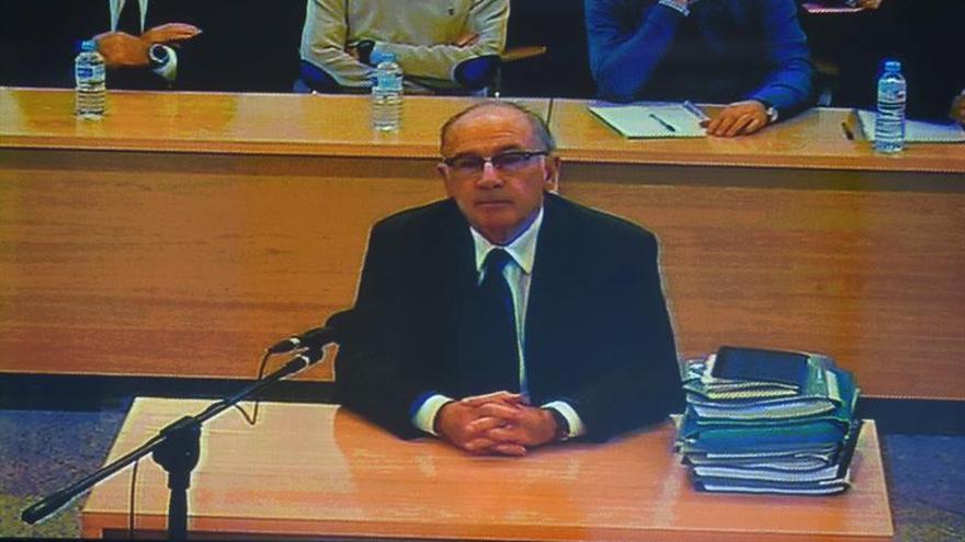 El juicio de Bankia, en peligro de tener que empezar desde cero