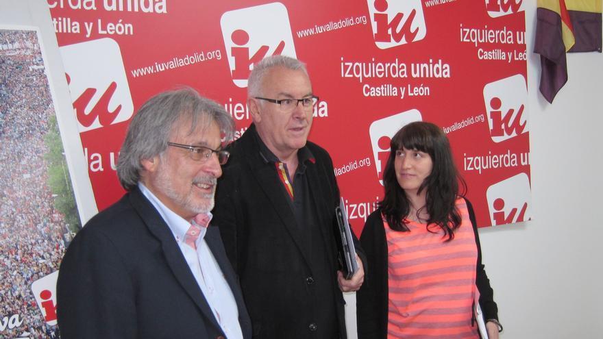 """Cayo Lara cree que el movimiento """"va a continuar"""" porque """"fortalece a una sociedad democrática"""""""