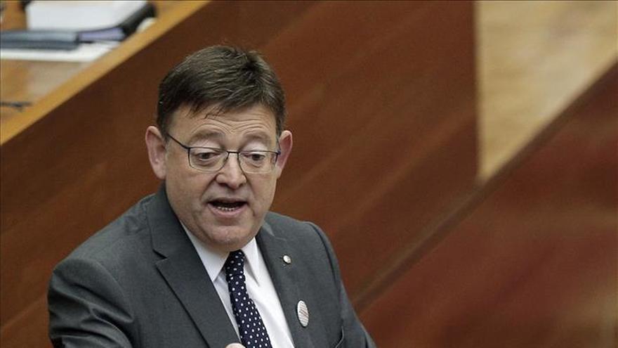 El Consell pide elevar de 19 a 50 millones la subasta por la Ciudad de la Luz