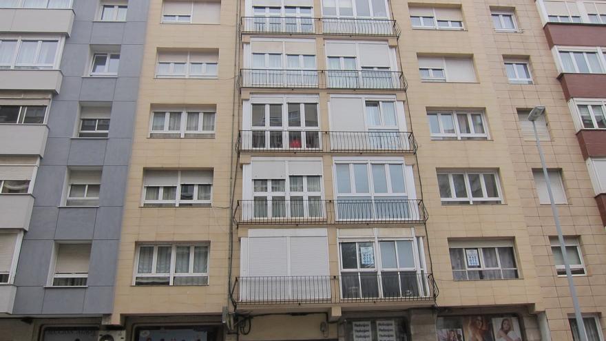 Cantabria registra 60 ejecuciones hipotecarias iniciadas sobre viviendas el tercer trimestre, un 16% menos