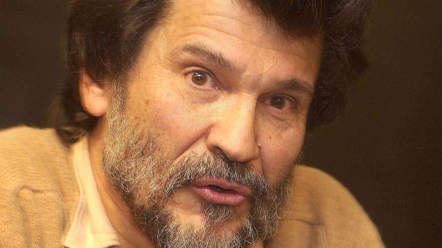 El cineasta Víctor Erice dialoga este viernes con Anelio Rodríguez.