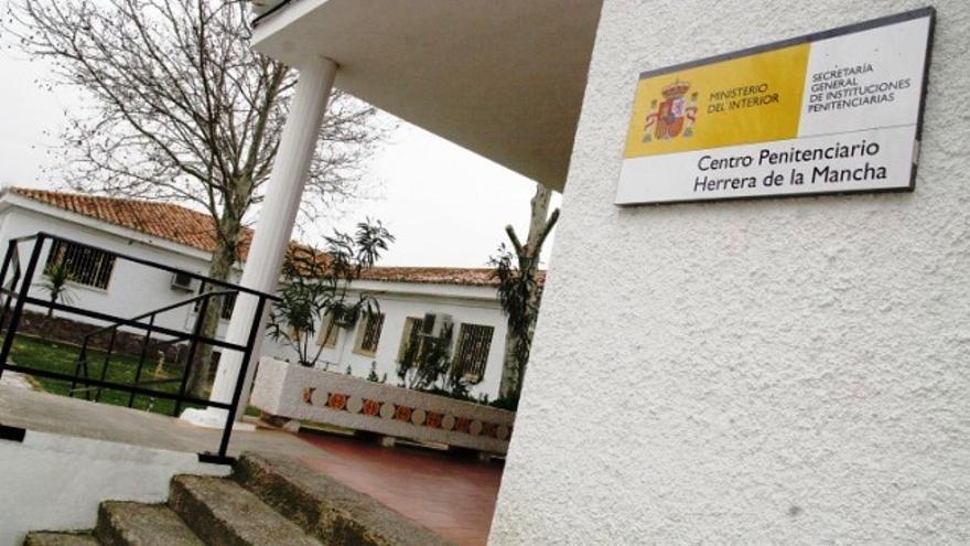 Herrera de la Mancha, en Manzanares (Ciudad Real) / Instituciones Penitenciarias