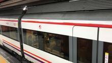 Renfe aumenta frecuencias de tren en la línea C-5 y en las que afectan al Corredor del Henares
