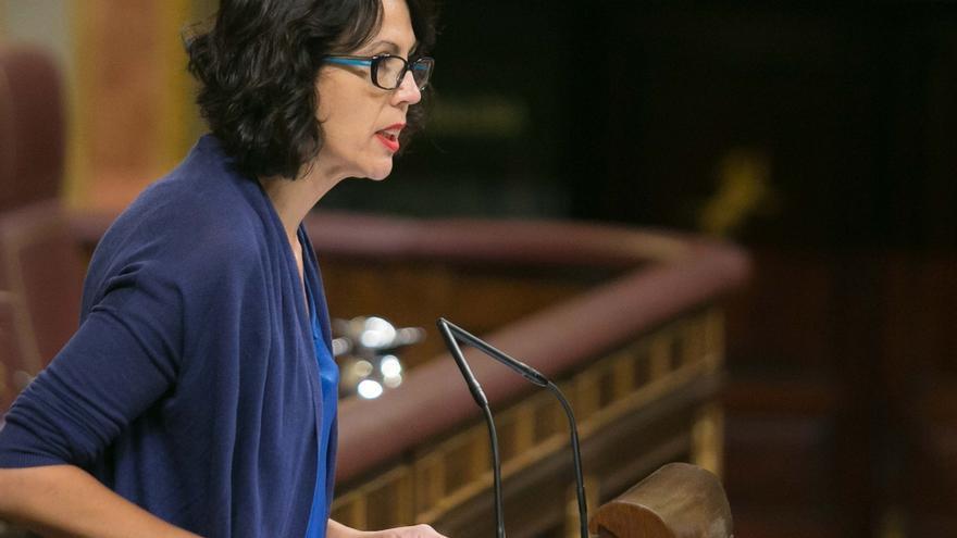 """IU quiere que Montoro explique al Congreso por qué ha decidido """"intervenir"""" las cuentas del Ayuntamiento de Madrid"""