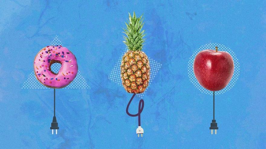 ¿Podríamos impulsar una dieta que fuera más allá del consumo de alimentos de origen vegetal?