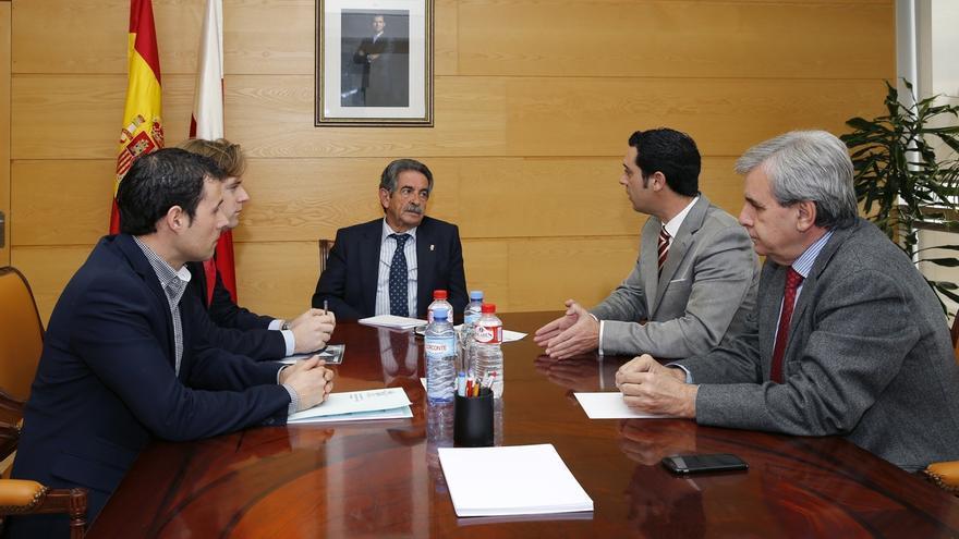 La FMC trata de que Miera, Puente Viesgo y San Felices regresen a la Federación