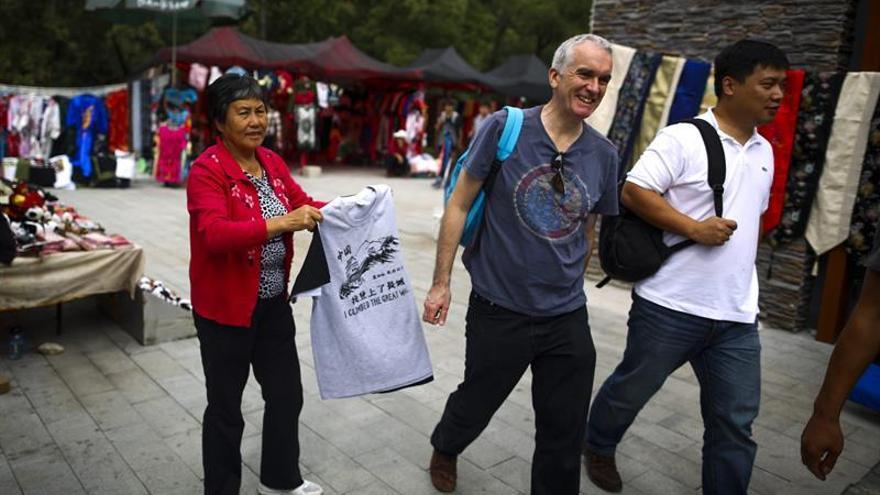 China releva a España del segundo puesto mundial en ingresos por turismo