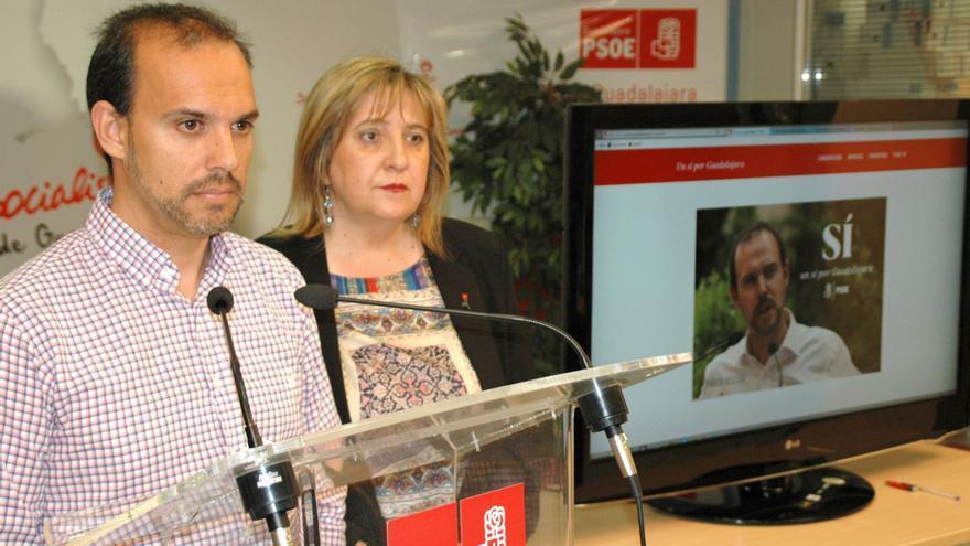 Pablo Bellido y Riansares Serrano